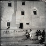 Kevin Bubriski - FesCityHomme