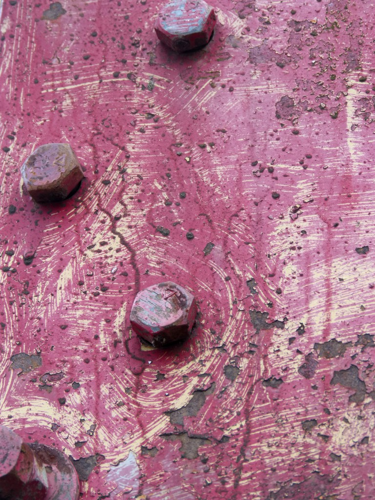 Laura Johnson - Starry Night in Rust