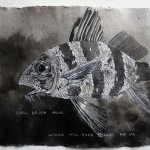 Gabriela Vainsencher Hopeless Fish