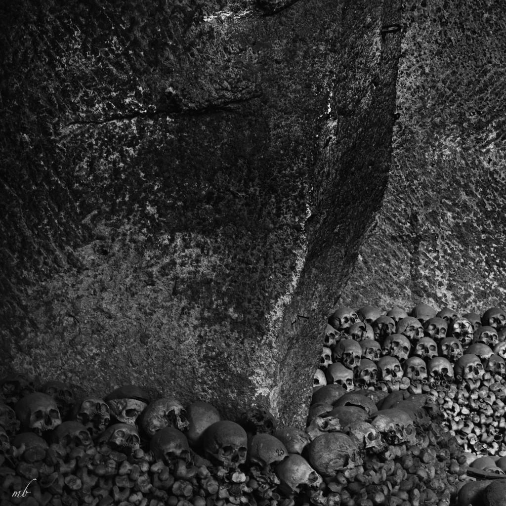 Cimetero delle fontanelle©Margo Berdeshevsky