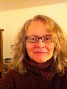 Eva Heisler Author Photo