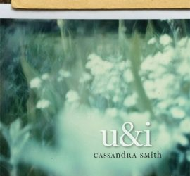 Cassandra Smith Book Cover