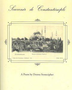Stonecipher 2