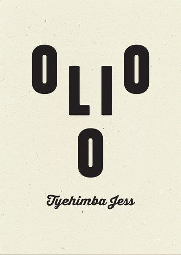 It's All in the Wind: A Review of Olio by Tyehimba Jess – Tupelo