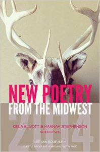 New Poetry from the midwest